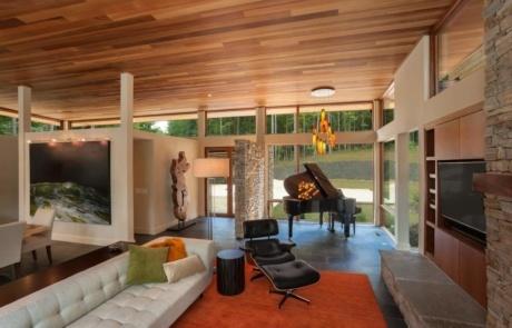 Luxury Home Builders Lake Norman