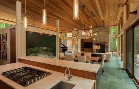 Home Contractors Lake Norman