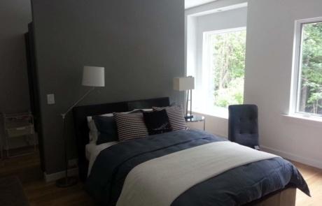Modern Bedroom Design Providence Plantation