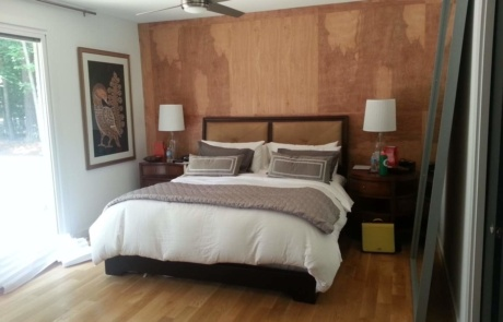 Bedroom Providence Plantation