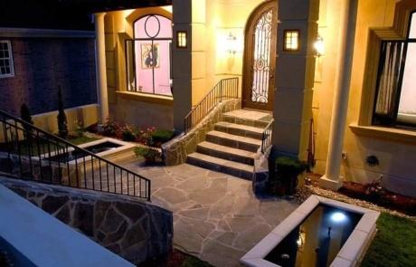 Custom Home Design Piper Glen