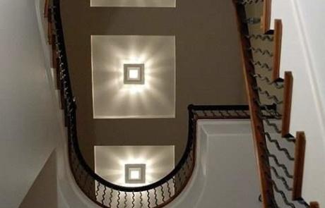 Spiral Staircase Piper Glen