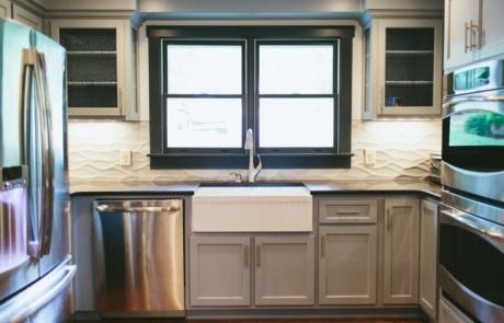 Kitchen Design Charlotte