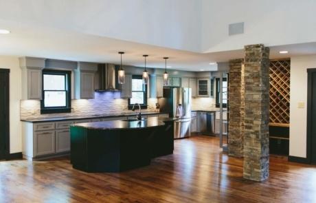 Best Home Builders in Charlotte NC