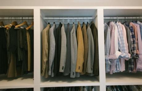 Custom Closet Design Charlotte NC