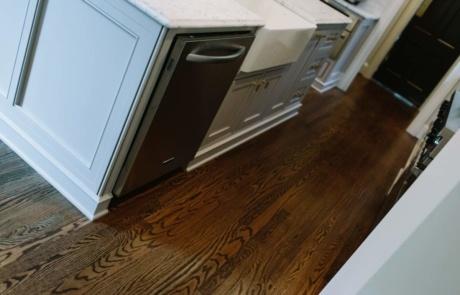 Dark Hardwood Flooring Charlotte NC