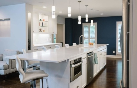Kitchen Island South Park Charlotte