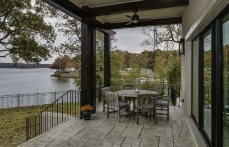 Charlotte Custom Home Builder Lake Wylie