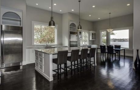 Charlotte Luxury Home Builders