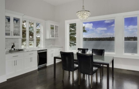 Luxury Home Builders Lake Wylie