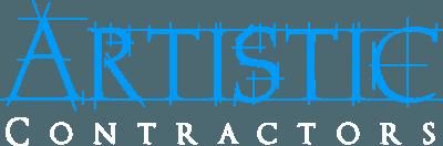 Artistic Contractors Retina Logo