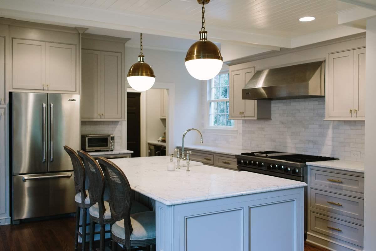 Kitchen Renovation Charlotte NC