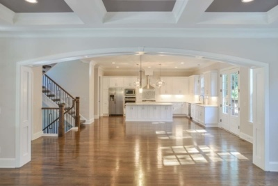 Custom Home Designs Plaza Midwood