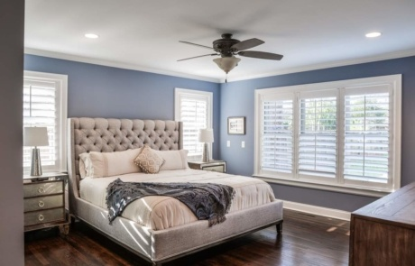 Custom Home Contractor Charlotte
