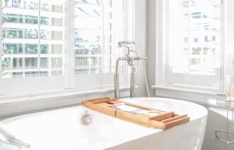 Modern Bathtub in Eastover, Charlotte