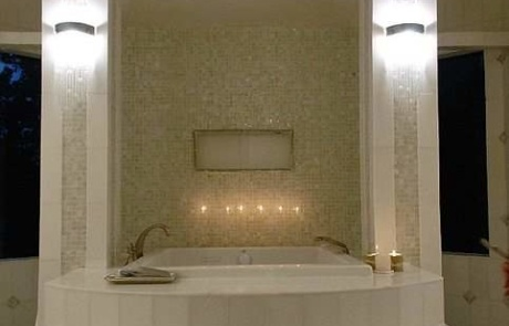 Luxury Bath Design Charlotte NC