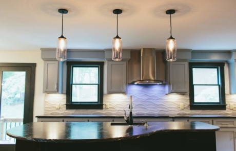 Modern Pendant Lighting Charlotte