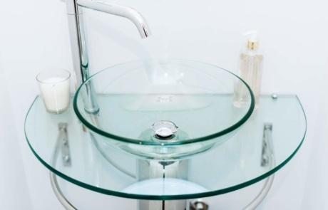 Bowl Pedestal Sink South Park