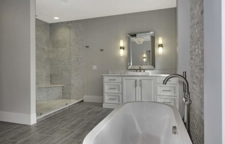Master Bathroom Lake Wylie