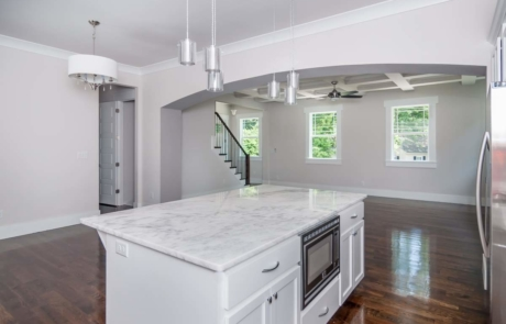 General Contractor Home Remodel Charlotte
