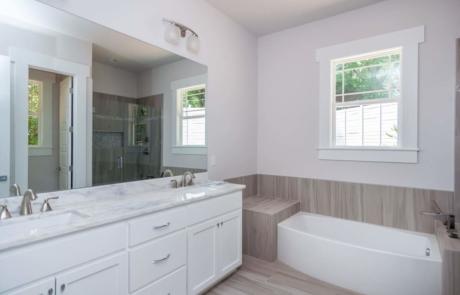 Master Bath Design Charlotte NC