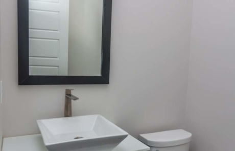 Bathroom Renovation Charlotte