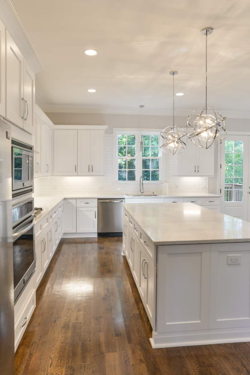 Marble Countertops Plaza Midwood