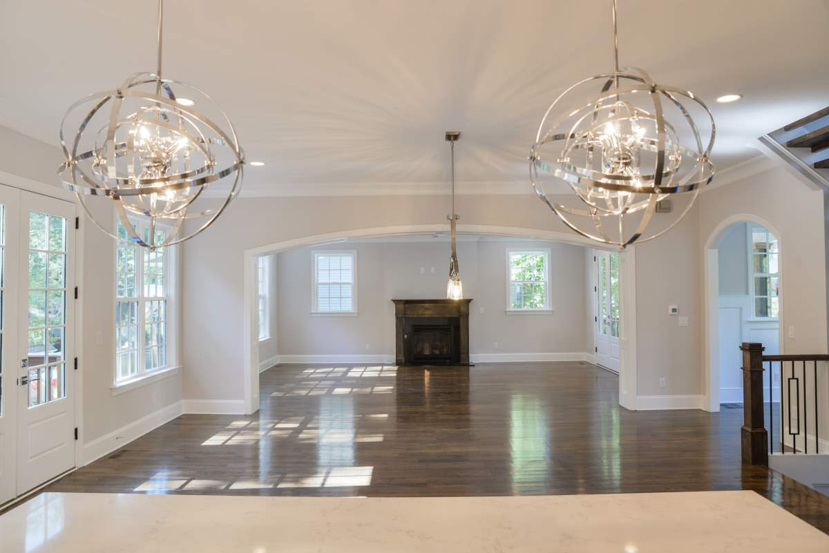 Pendant Lighting Plaza Midwood