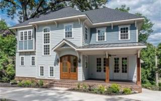 New Construction Homes Plaza Midwood