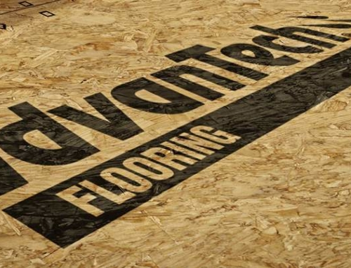 Get the Most From Your Floors – AdvanTech® Subflooring