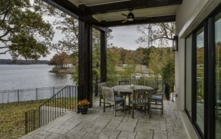 General Contractor Home Lake Wylie