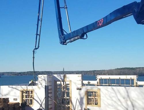 Advantages of ICF Construction