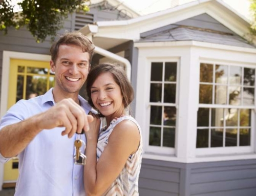 Build A New Home Verses Buying One That is Already Built