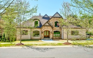 Tega Cay Tudor Enclave