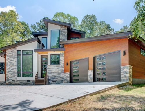 What's Hot In Home Building & Design